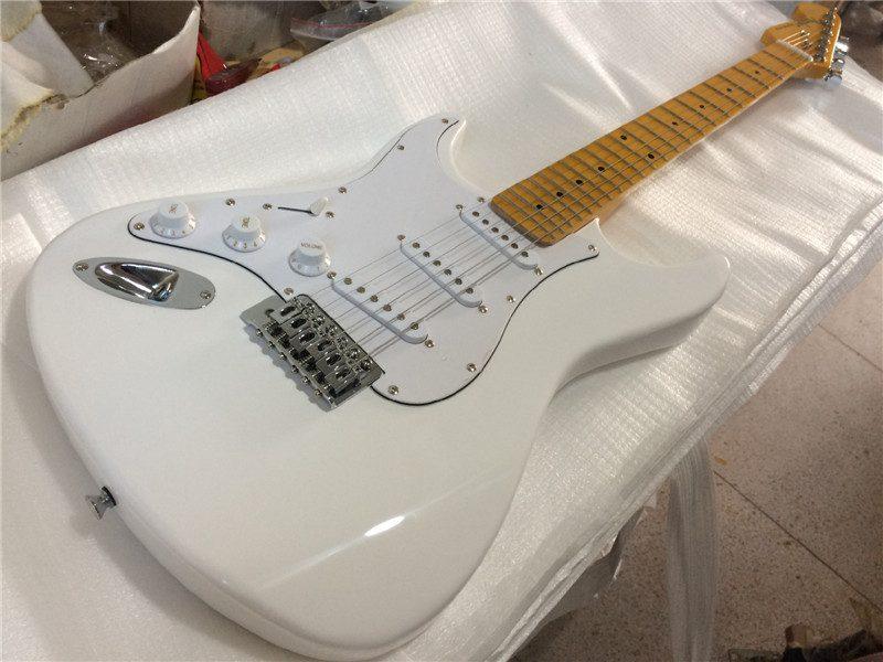 Fender Stratocaster Left Gallery (2/6)