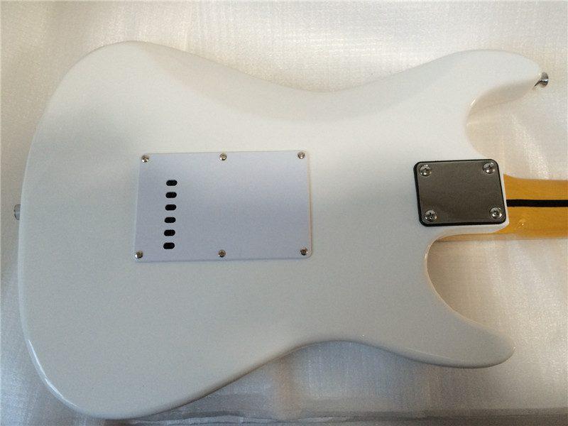 Fender Stratocaster Left Gallery (5/6)
