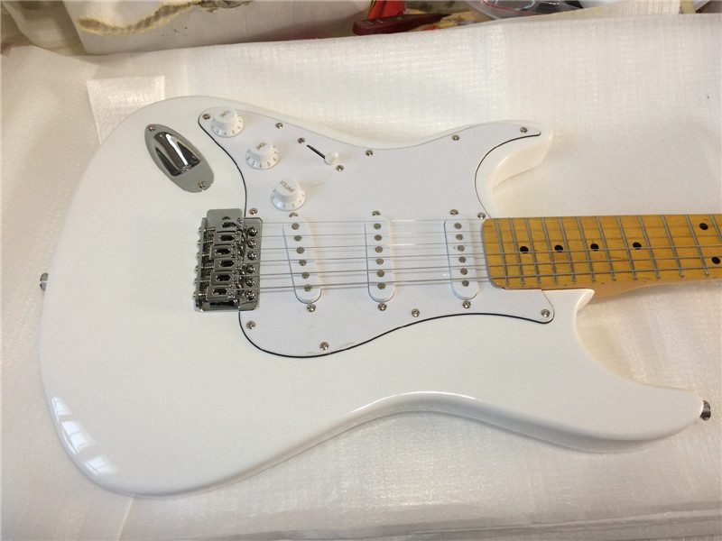 Fender Stratocaster Left Gallery (6/6)