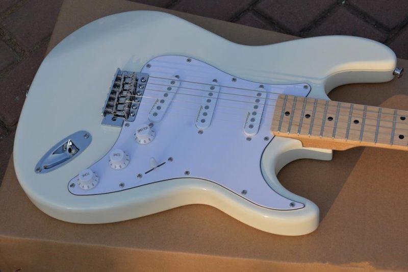 Fender Stratocaster Gallery (1/13)