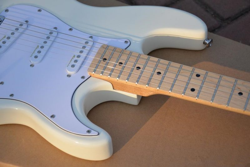 Fender Stratocaster Gallery (4/13)