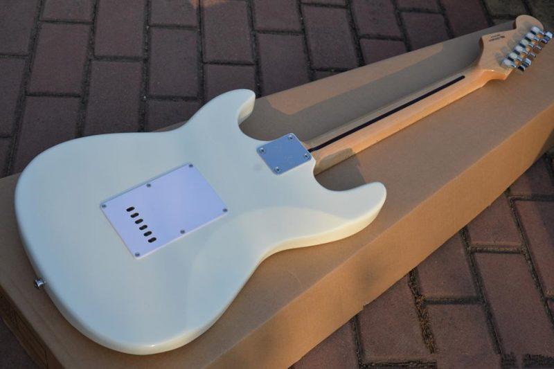 Fender Stratocaster Gallery (5/13)