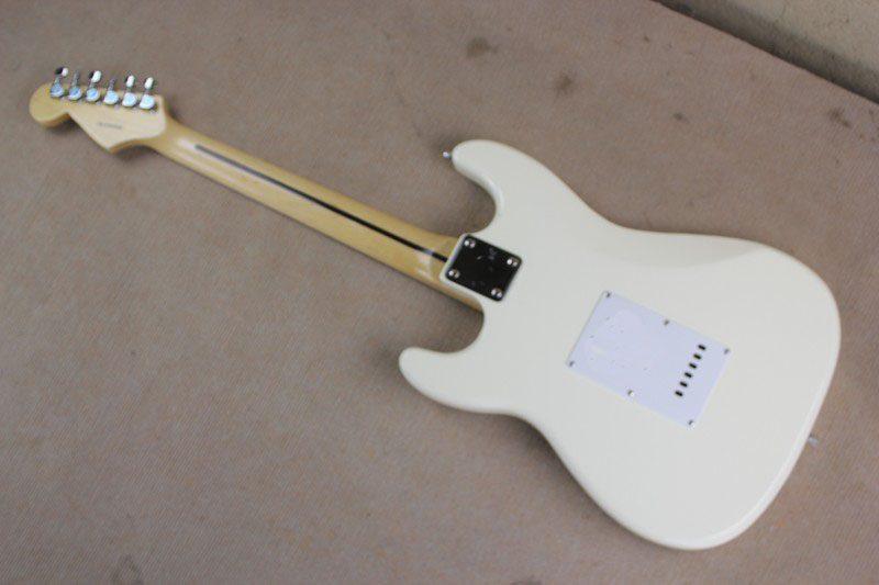 Fender Stratocaster Gallery (7/13)