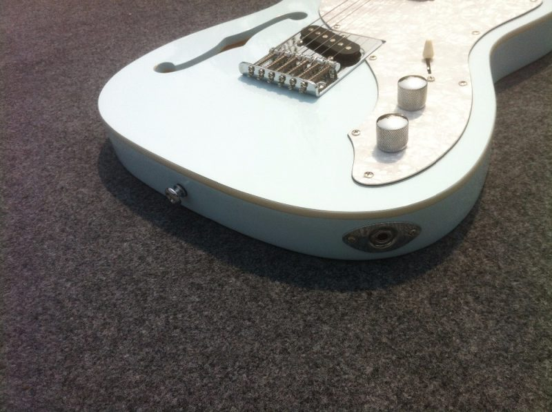 Fender Telecaster Thinline Gallery (3/6)