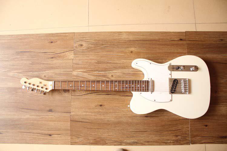 Fender Telecaster (6/14)
