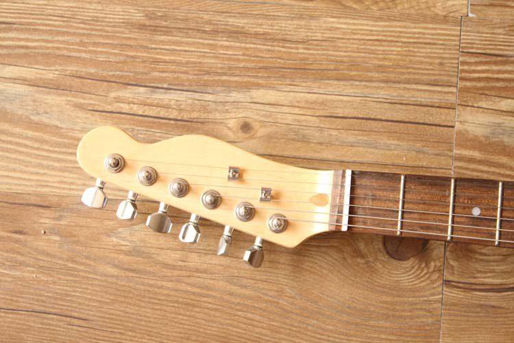 Fender Telecaster (7/14)