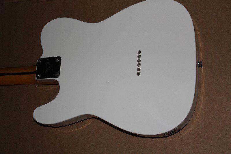 Fender Telecaster (12/14)