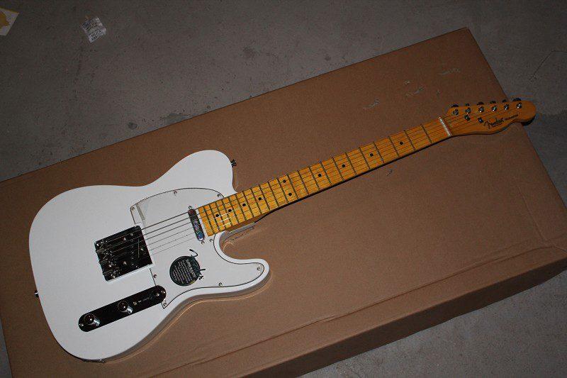 Fender Telecaster (14/14)
