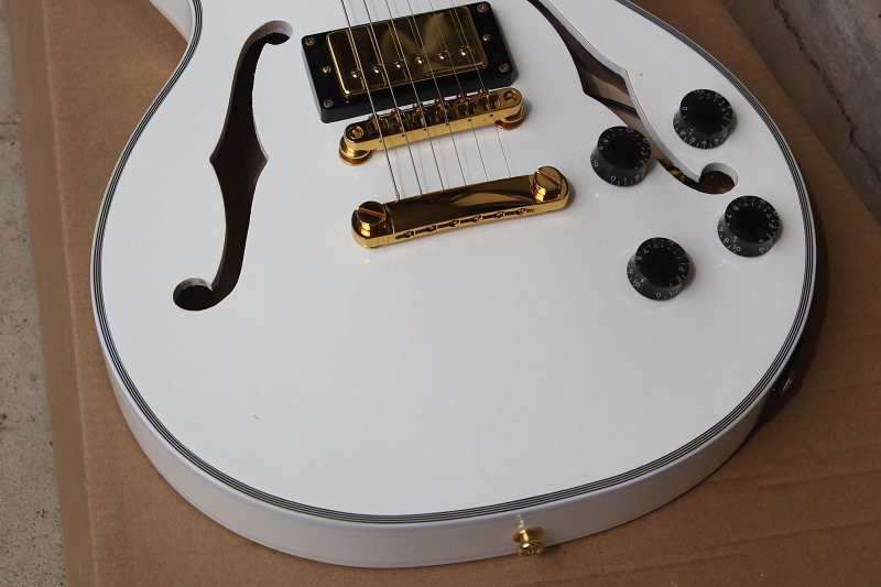 Gibson Les Paul Memphis Gallery (4/4)
