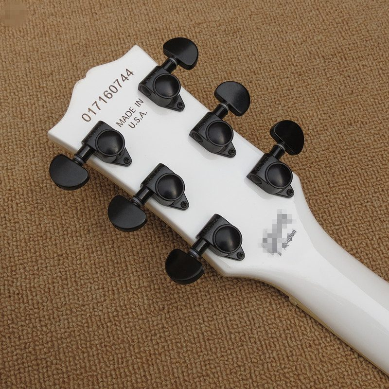 Gibson Les Paul Pearl Gallery (5/7)