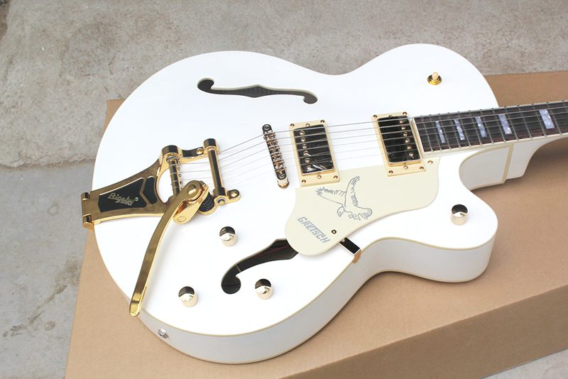 Gretsch Falcon Gallery (5/7)